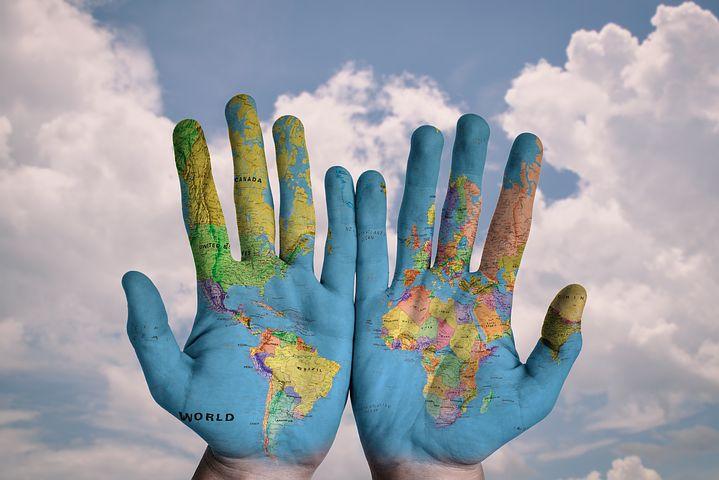 Comment bien faire une carte de géographie ?